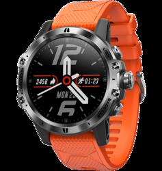 Coros VERTIX - GPS-urheilukello