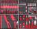 Timco Elite 14ltk 489-osainen Työkaluvaunu Työkaluilla