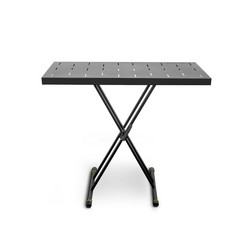 Gravity KSX 2 RD Set with Keyboard Stand X-Form Double and Rapid Desk