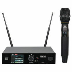 DAP EDGE EHS-1, Wireless Handheld Microphone System