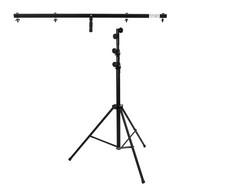 EUROLITE Set STV-60-WOT EU Steel stand + Cross Beam Q3