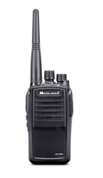 * VUOKRAUS * 6x Midland G15 Pro & 6x MA25-M Speaker/Microphone