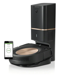 iRobot® Roomba® s9+, Robotti-imuri
