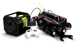 Qysea FIFISH PRO W6 Underwater Robot