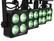 EUROLITE AKKU KLS-180 Compact Light Set