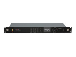 PSSO WISE TWO 2-Channel True Diversity Receiver 823-832/863-865MHz