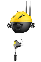 Chasing F1 Fish Finder Drone - Wireless Underwater Fishing Camera