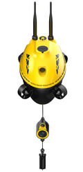 Chasing F1 Fish Finder Drone - Wireless Underwater Fishing Camera