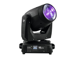 EUROLITE Set 4x LED TMH-X10 Beam + Case