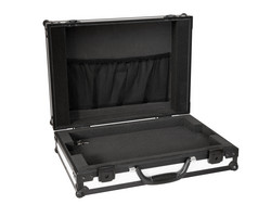 ROADINGER Laptop Case LC-15BLW maximum 370x255x30mm