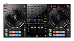 Pioneer DDJ-1000SRT - 4-Channel Performance DJ Controller for Serato DJ Pro