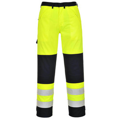 PORTWEST Hi-Vis Multinormihousut ARC2