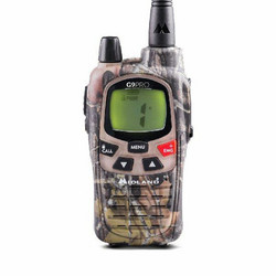 Midland G9-PRO MIMETIC PMR446 Transceiver / LPD Dualband