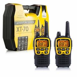 Midland XT70 ADVENTURE PMR446 Transceiver Portable