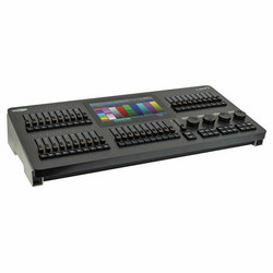 Showtec LAMPY 40 1U, 1 Universe DMX console