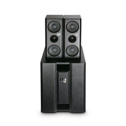 LD Systems DAVE 8 XS, Compact Active PA system