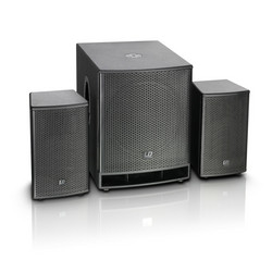 LD Systems DAVE 18 G3, Compact 18