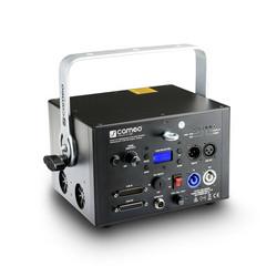 Cameo LUKE 1000 RGB Professional 1000 mW RGB Show Laser