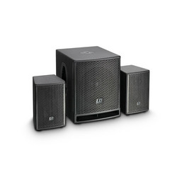 LD Systems DAVE 10 G3, Compact 10
