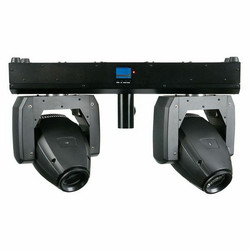 Showtec XS-2 Dual Moving Head Beam Effect