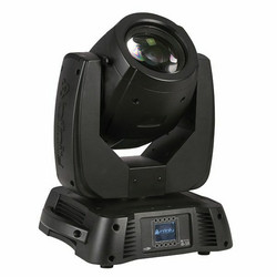 Infinity iB-5R, 5R Moving Head Beam, incl. Osram lamp