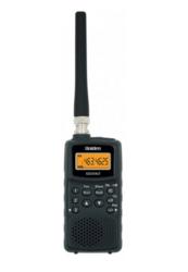 Uniden EZI-33XLT Plus Portable Scanning Receiver