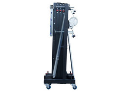 WorkPro WTS-375 Front Loading Lifting Tower. 380kg/5.07m.