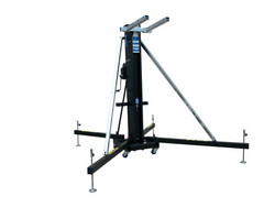 WorkPro WTS-506 Front Loading Lifting Tower. 510kg/6.08m.