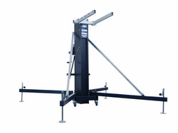 WorkPro WTS-708 Front Loading Lifting Tower. 700kg/8.13m.