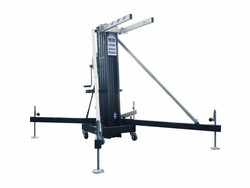 WorkPro WTS-905 Front Loading Lifting Tower. 900kg/5.20m.