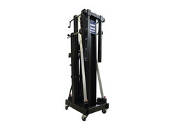 WorkPro WTS-1206 Front Loading Lifting Tower. 1200kg/6m.