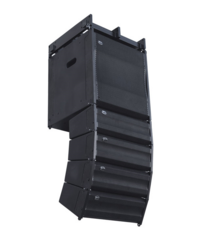 WorkPro ARION 5 Self-powered Three-way Line Array