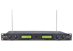 WorkPro WR 4000 Wireless Conference System