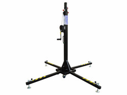 WorkPro LW 155 D Telescopic Lifting Tower. 150Kg/5.3m.