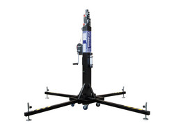 WorkPro LW 265 D Telescopic Lifting Tower. 220Kg/6.5m.