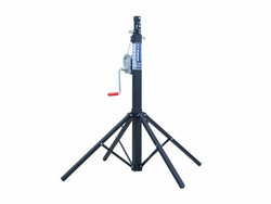 WorkPro LW 330 D Telescopic Lifting Tower. 100Kg/3.3m.