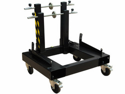 WorkPro CRL 210 Transportation Dolly for SL 210 A