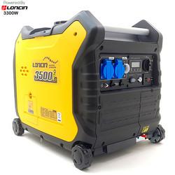Loncin LC3500i Aggregaatti, Bensa-aggregaatti Sähköstartilla
