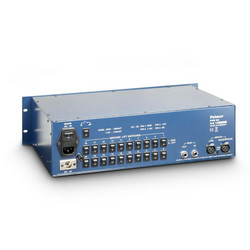 Palmer PB 20 Press Patch Box 20-Channel
