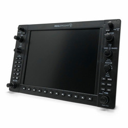 RealSimGear - G1000 PFD/MFD