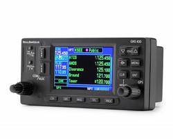 RealSimGear - GNS430