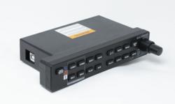 RealSimGear - GMA350 Audio Panel