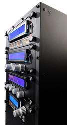 VRInsight Instrument RadioStack PRO