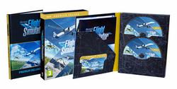 Microsoft Flight Simulator - Premium Deluxe