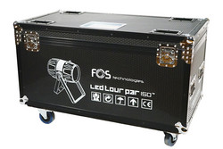 FOS Case Tour Par 150