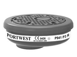 PORTWEST P3 Hiukkassuodatin Pikaliittimellä (6kpl laatikossa)