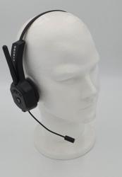 Syncro SV10 PMR446 Transceiver Portable Headset