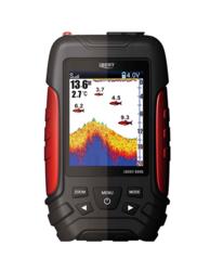 PNI Portable Fishing Sonar - Fish Seeker US540 with Wireless Sensor
