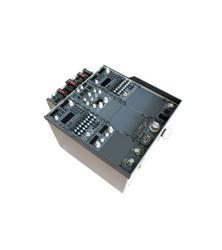 B737MAX - Pedestal Ethernet Alpha Line
