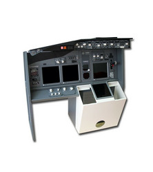 Boeing 737NG Simulator MIP Single Ethernet